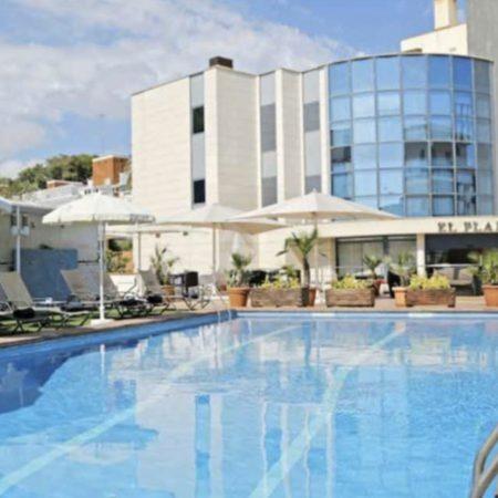 Hotel en Castelldefels